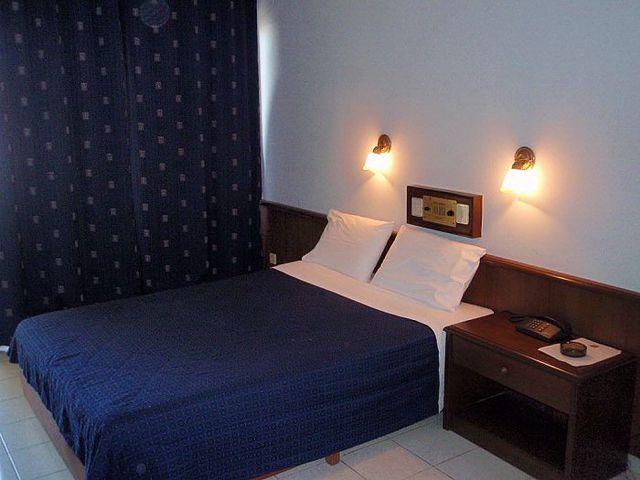 Theoxenia hotel - Икономична двойна стая