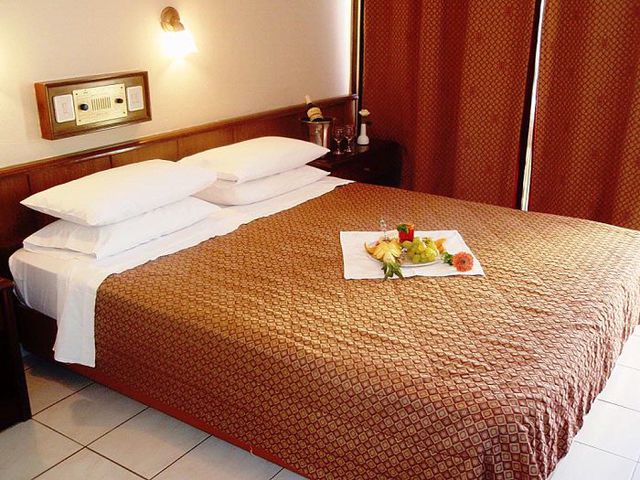 Theoxenia hotel - Double/twin room